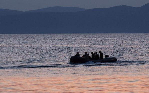 409e8cb69a54 ... και όμως οι μεταναστευτικές και προσφυγικές ροές στην Ελλάδα τόσο από  τα νησιά όσο και από τον Εβρο συνεχίζονται. Προχθές